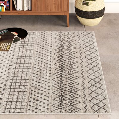 5 X 8 Geometric Area Rugs You Ll Love In 2019 Wayfair