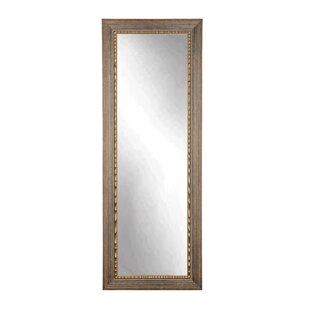 Reviews Wood Trail Wall Mirror By Brandt Works LLC
