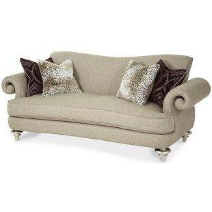 Hollywood Swank Sofa