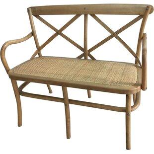 Hibbler Wood Bench