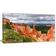 Bryce Canyon Wall Art Wayfair