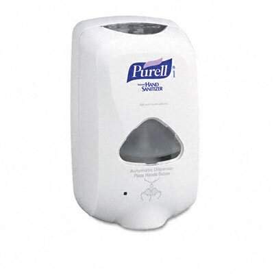 Purell Tfx Touch Free Dispenser, 1200Ml