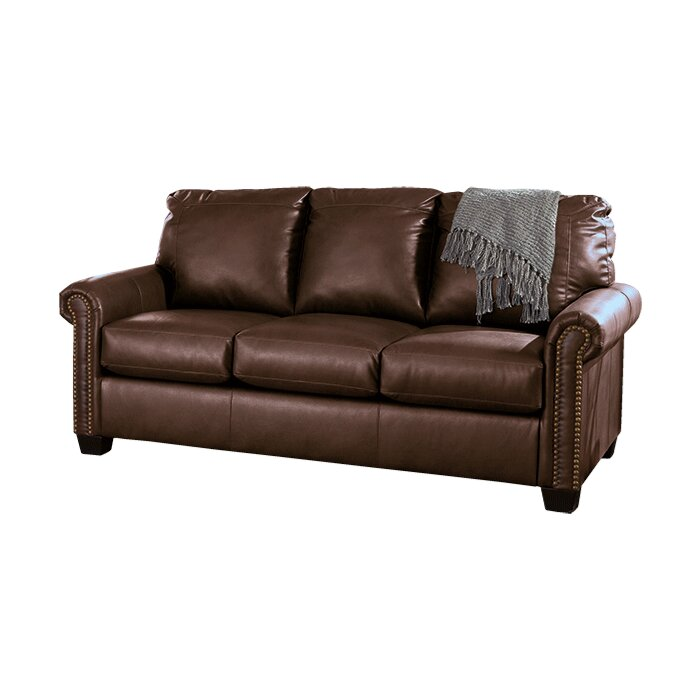 Leather sleeper sofa austin brew home for Sectional sleeper sofa austin