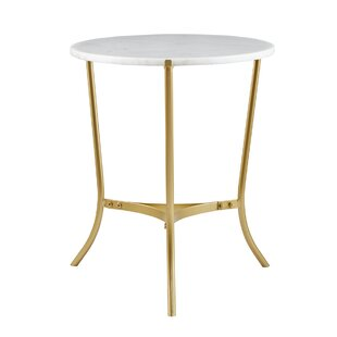 Martini End Table by Madison Park Signature