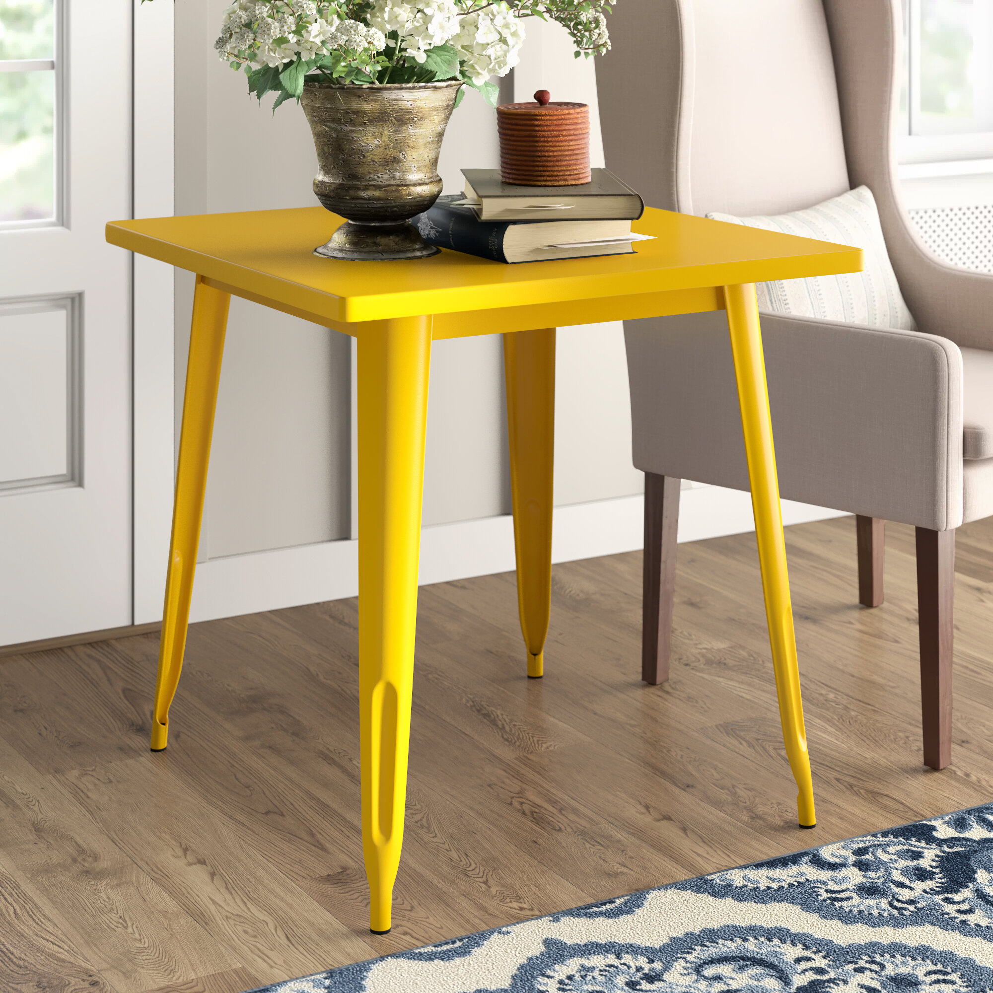 Trent Austin Design Jesse Indoor End Table Wayfair