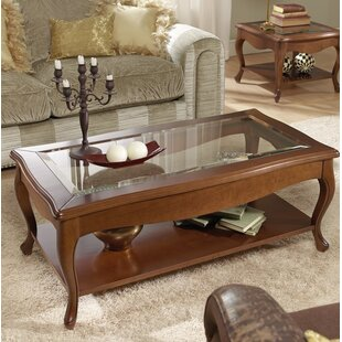 Royce Lift Top Coffee Table