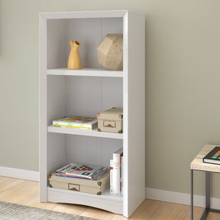 Emmett Standard Bookcase by DarHome Co Today Sale Only