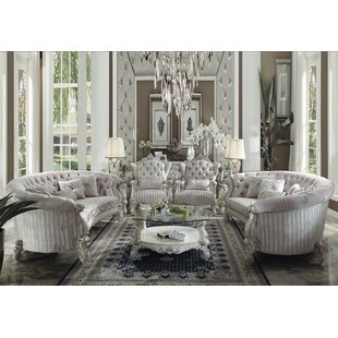Living Room Set by Infini Furnishings