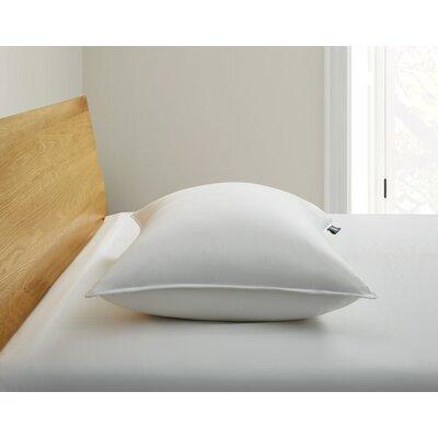 233 Thread Medium Down Blend Bed Pillow