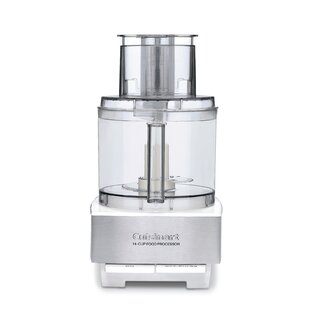14-Cup Food Processor By Cuisinart