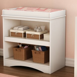 Top Reviews Peek-a-Boo Changing Table By South Shore