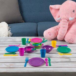 Tea Set For Kids | Wayfair