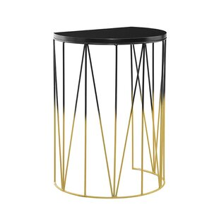 Bargain Corinne End Table By Elle Decor