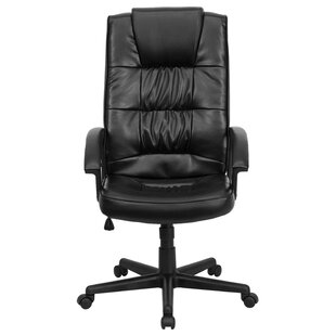 Price Check Wirtz High-Back Executive Chair by Symple Stuff