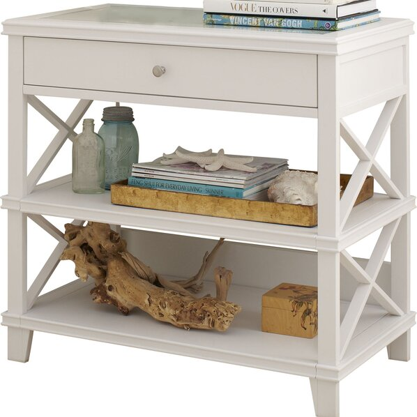 Eyler 1 Drawer Nightstand