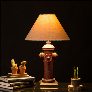 Inexpensive Mauricio 22 Table Lamp By Williston Forge
