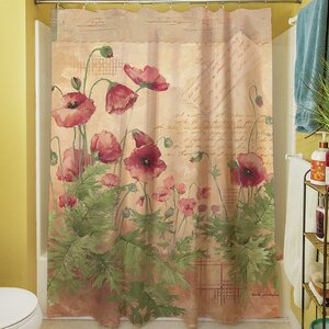 Sinha I Shower Curtain