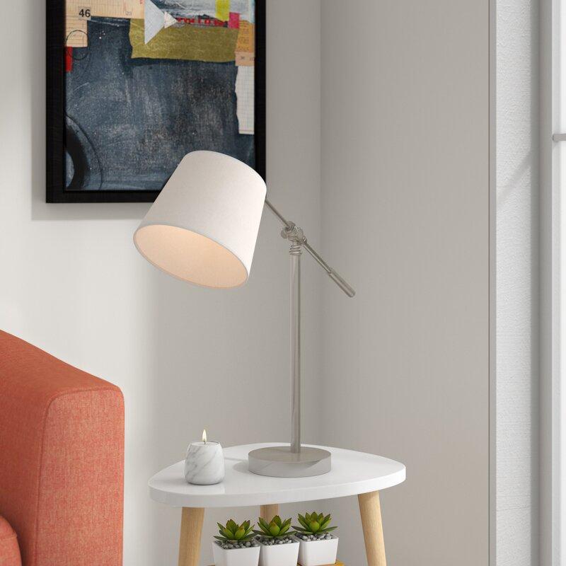 20 in. Desk Lamp