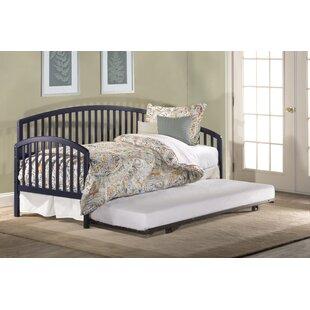 Coughlan Twin Daybed with Trundle
