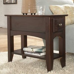 Metro II End Table by Riverside Furniture