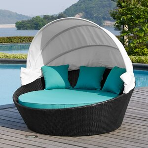 Ryde Daybed with Cushion