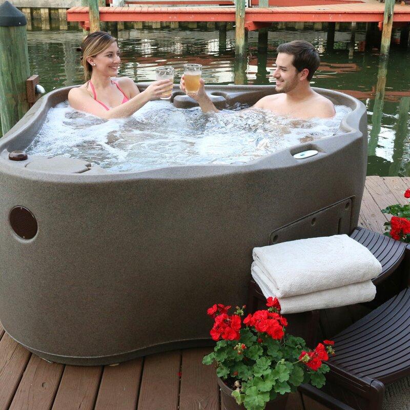 Aquarest Spa Reviews-Top 5 Best Aquarest Hot Tub Spa You Can Buy