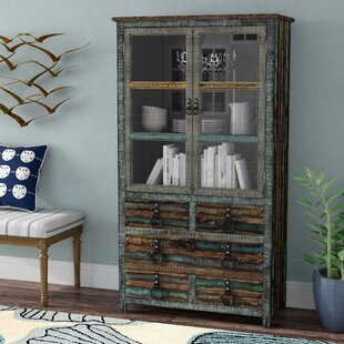 Varela 6 Drawer High Cabinet by Beachcrest Home