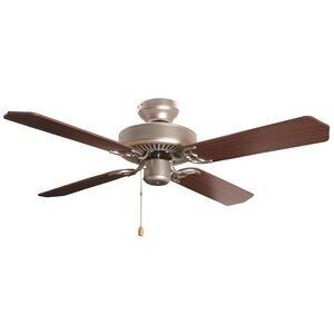 Bala 4-Blade Ceiling Fan