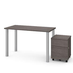 Esperanza 2 Piece Standing Desk
