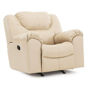 Parkville Manual Swivel Rocker Recliner by Palliser Furniture