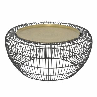 Shop For Despain Metal End Table By Ivy Bronx