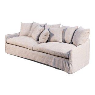 Frost Sofa by Sarreid Ltd