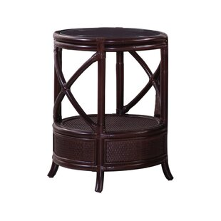 Occasional End Table ByBraxton Culler