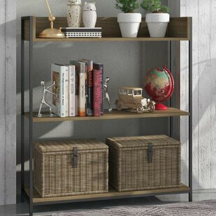 Check Prices Blaire Standard Bookcase By Ivy Bronx