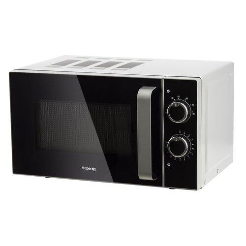 Freistehende Mikrowelle 20 L  700 W ClearAmbient   Küche und Esszimmer > Küchenelektrogeräte > Mikrowellen   ClearAmbient