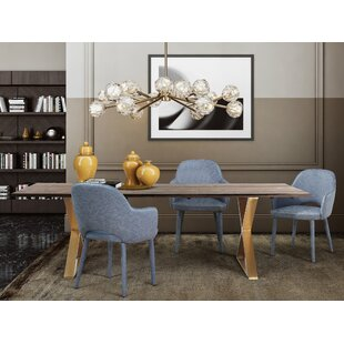 Lavigne 5 Piece Dining Set By Everly Quinn
