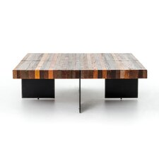 Alexander Coffee Table by Design Tree Home