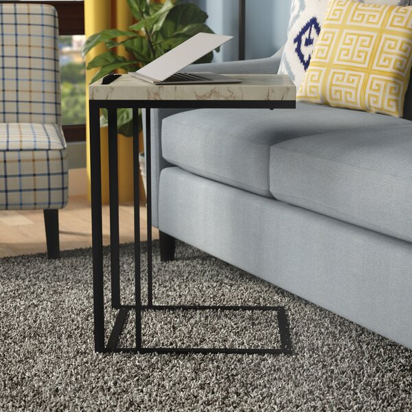 Slide Under Couch Tray Table Wayfair