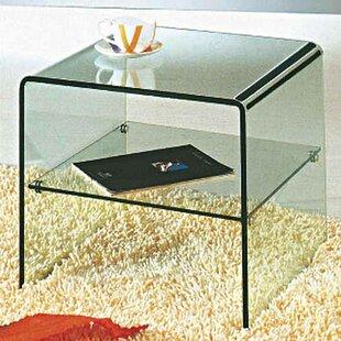 Phoenicis End Table