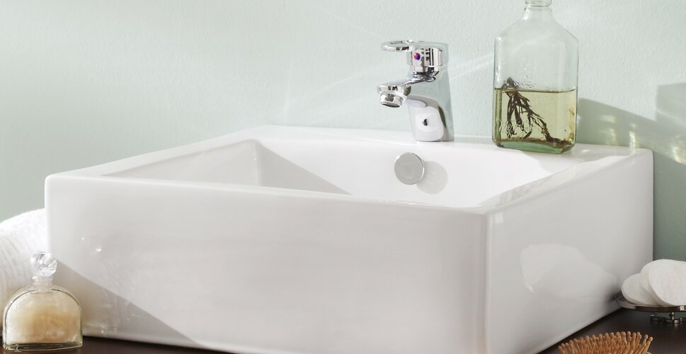 Bathroom Sinks Under £150 Part 26