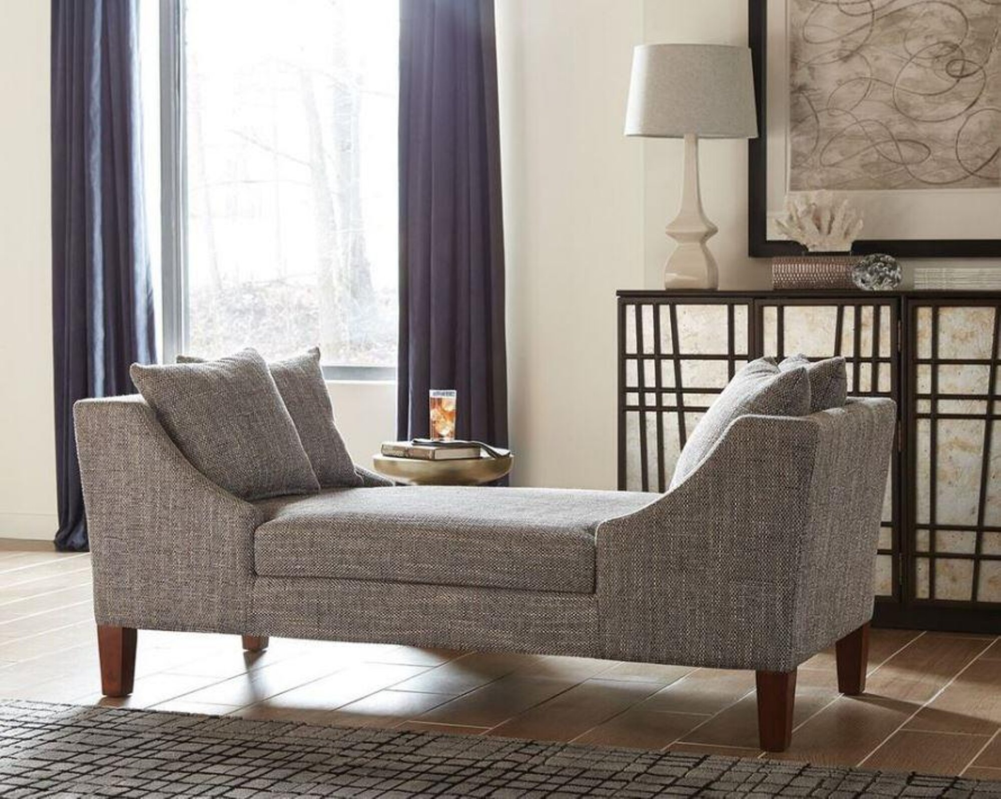 SCTL Chaise Lounge & Reviews | Wayfair