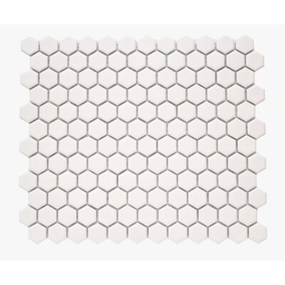 Bathroom Floor Tile You Ll Love In 2020 Wayfair