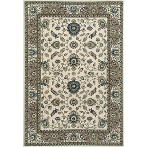 Lang Cream Area Rug