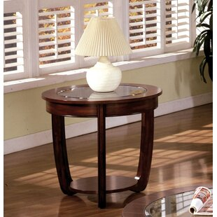 Daughtrey End Table
