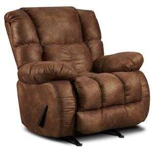 Jaxon Manual Recliner by Chelsea Home