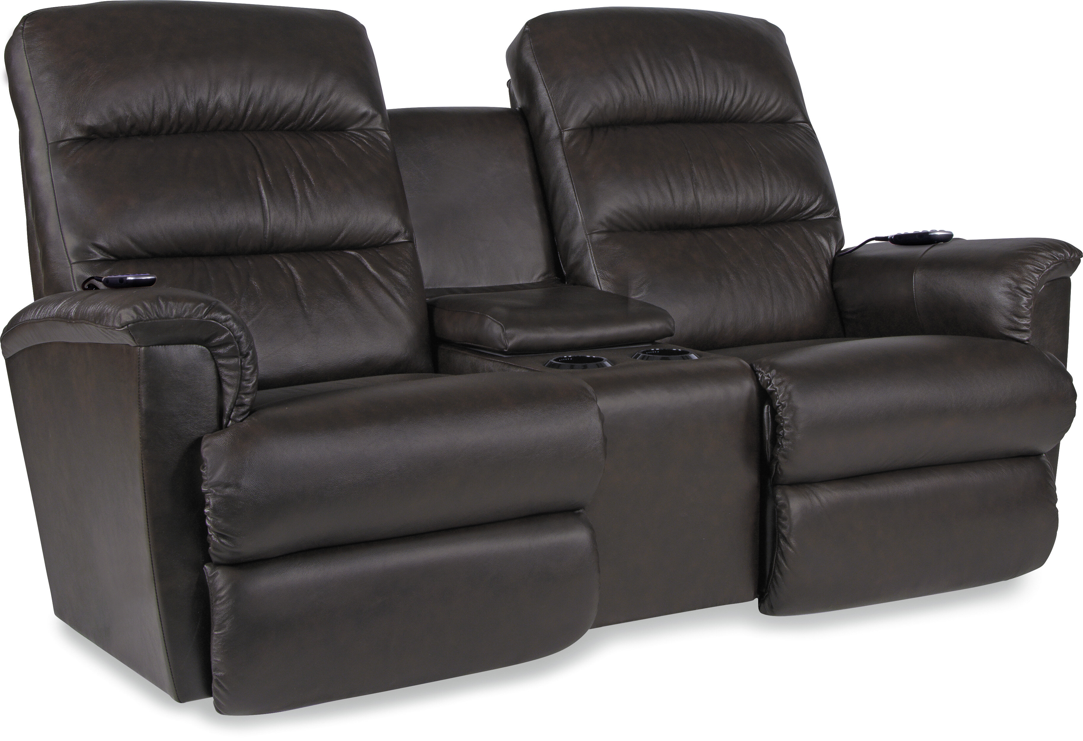 item power console with hc loveseat products storage casual height trim width threshold electric sofa cheers reclining