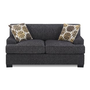 Jesse Loveseat by A&J Homes Studio