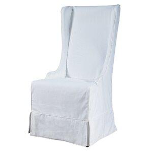 Atlantic Beach Parsons Chair by Padmas Plantation