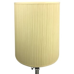Look for 15 Linen Drum Lamp Shade By Fenchel Shades