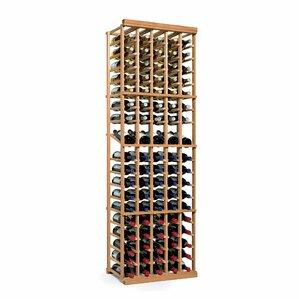 N'finity 90 Bottle Floor Wine Rack by Wine Enthusiast